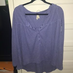 Tops - Baby doll FREE PEOPLE